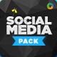Multi Purpose Social Media Pack