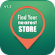 Store Finder IOS Full Application - Swift 2