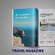 Get Lost / Travel Mgazine