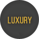 Luxury Keynote Presentation template Pitch