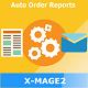 Magento 2 Auto Order Reports
