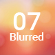 07 Blurred Backgrounds Hd