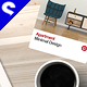 Simple Pinterest Promo
