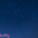 Milky Way Galaxy at Night 3