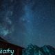 Milky Way Galaxy at Night 5
