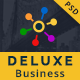 Deluxe Business PSD Template