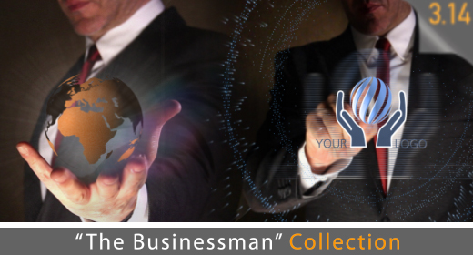 """The Businessman"" collection"