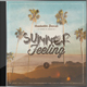 Summer Feeling CD Cover Artwork