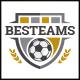 Football Emblem Logo