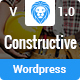 Constructive Contractors Multi-purpose WordPress Theme