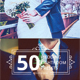 50 Wedding Lightroom Presets