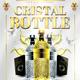 Cristal Bottle Party