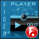 Dynamic Video Player v3 - ActiveDen Item for Sale