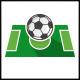 Football Match Logo
