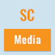 SC Media - SoundCloud Player Widget and Visual Composer