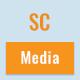 SC Media - SoundCloud Player Widget and Visual Composer