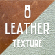 8 High Resolution Leather Texture