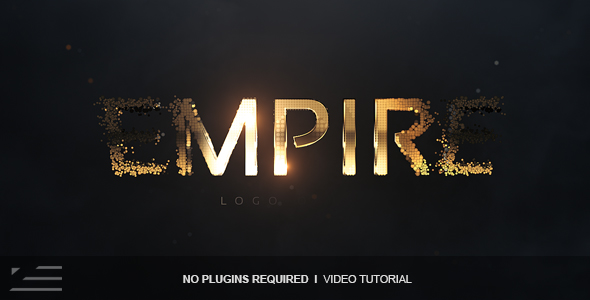 Empire Logo Reveal-Videohive中文最全的AE After Effects素材分享平台