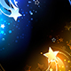 Design with Contrasting Stars