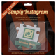 Simply Instagram Widget for Adobe Muse v2