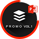 Promo Vol.1 - Powerpoint Templates