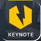 Lander - Keynote Template