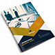 Multi-Purpose Corporate Brochure Template V24