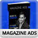 Magazine Promotion - HTML5 ad banners