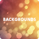 Grungy Bokeh Backgrounds