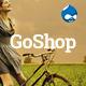 GoShop - Multipurpose Commerce Drupal Theme