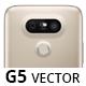 G5 Hight Quality Vector Mockup