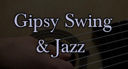 Gipsy Swing & Jazz