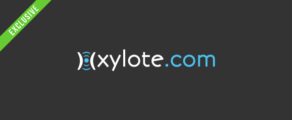 Xylote-exclusive-author