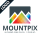 Mountain Pixel