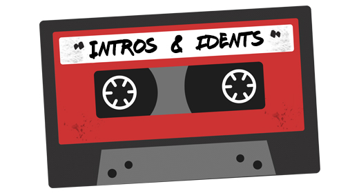 Idents and openers