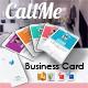CallMe Business Card