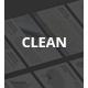 Clean Multipurpose Powerpoint Presentation