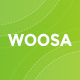WooSa - An Advanced Woocommerce WordPress Theme
