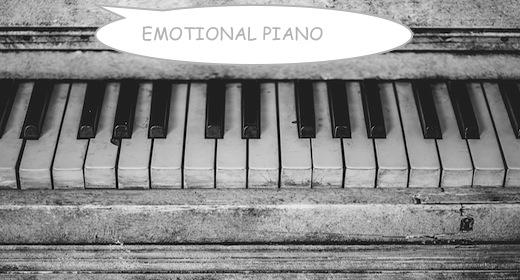 EMOTIONAL PIANO