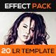 Effect Pack Lightroom Presets