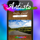 Artisto : Turn photos into Art