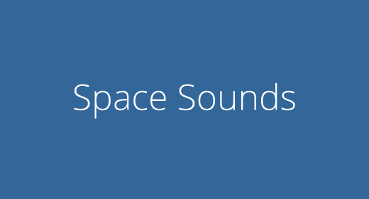 Space Sounds