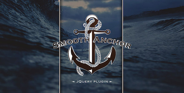 CodeCanyon Smooth Anchor 16616146