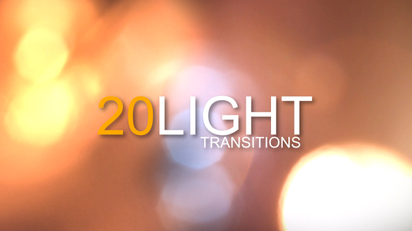 20 Light Transitions