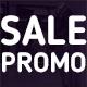 Universal Sale Promo