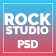 Rock Studio - Music<hr/> Playback and Events Psd Templates&#8221; height=&#8221;80&#8243; width=&#8221;80&#8243;> </a></div><div class=