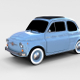 Fiat 500 Nuova 1957 rev