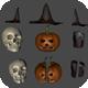 Halloween 3D Pack