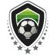 Football (Soccer) Logo