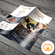 Photography Trifold Brochure Bundle_2 in 1